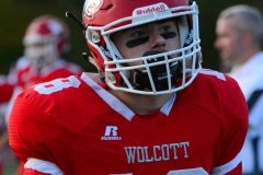 CIAC Football; Wolcott vs. Watertown - Photo # 134