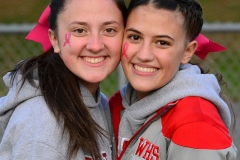CIAC Football; Wolcott vs. Watertown - Photo # 142