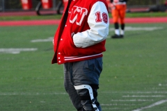 CIAC Football; Wolcott vs. Watertown - Photo # 148