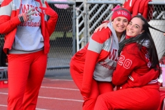 CIAC Football; Wolcott vs. Watertown - Photo # 156