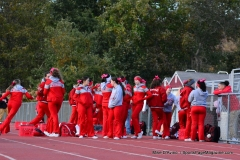 CIAC Football; Wolcott vs. Watertown - Photo # 165