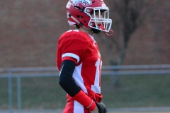 CIAC Football; Wolcott vs. Watertown - Photo # 186