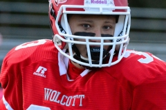 CIAC Football; Wolcott vs. Watertown - Photo # 194