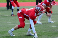 CIAC Football; Wolcott vs. Watertown - Photo # 203