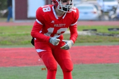 CIAC Football; Wolcott vs. Watertown - Photo # 204