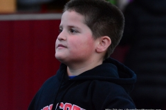 CIAC Football; Wolcott vs. Watertown - Photo # 264