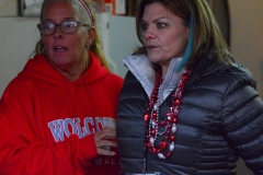 CIAC Football; Wolcott vs. Watertown - Photo # 279