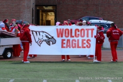 CIAC Football; Wolcott vs. Watertown - Photo # 285