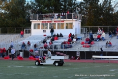 CIAC Football; Wolcott vs. Watertown - Photo # 287