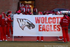 CIAC Football; Wolcott vs. Watertown - Photo # 289