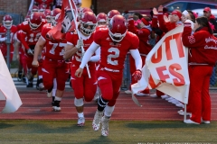 CIAC Football; Wolcott vs. Watertown - Photo # 304