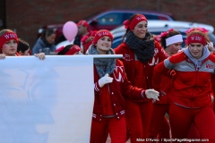 CIAC Football; Wolcott vs. Watertown - Photo # 342