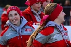 CIAC Football; Wolcott vs. Watertown - Photo # 355