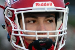 CIAC Football; Wolcott vs. Watertown - Photo # 375