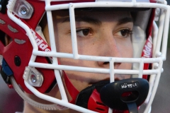 CIAC Football; Wolcott vs. Watertown - Photo # 376