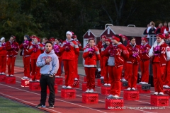 CIAC Football; Wolcott vs. Watertown - Photo # 440