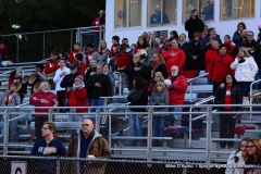 CIAC Football; Wolcott vs. Watertown - Photo # 441