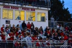 CIAC Football; Wolcott vs. Watertown - Photo # 683