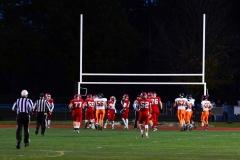 CIAC Football; Wolcott vs. Watertown - Photo # 737