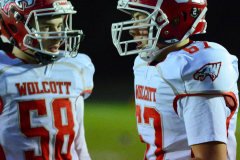 Gallery CIAC Football; Wolcott 44 at St. Paul 28 - Photo # A 003