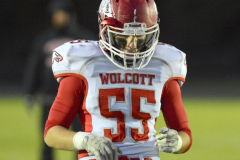 Gallery CIAC Football; Wolcott 44 at St. Paul 28 - Photo # A 010A