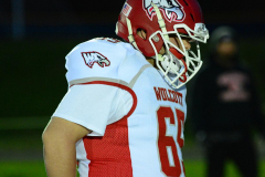Gallery CIAC Football; Wolcott 44 at St. Paul 28 - Photo # A 020