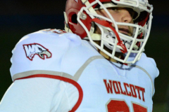 Gallery CIAC Football; Wolcott 44 at St. Paul 28 - Photo # A 022