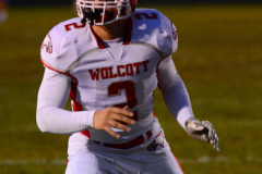 Gallery CIAC Football; Wolcott 44 at St. Paul 28 - Photo # A 026