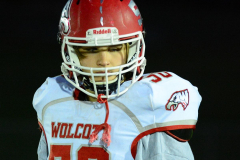 Gallery CIAC Football; Wolcott 44 at St. Paul 28 - Photo # A 057