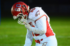 Gallery CIAC Football; Wolcott 44 at St. Paul 28 - Photo # A 069