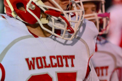 Gallery CIAC Football; Wolcott 44 at St. Paul 28 - Photo # A 113