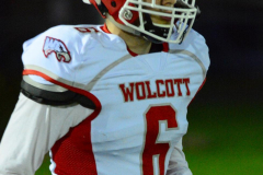 Gallery CIAC Football; Wolcott 44 at St. Paul 28 - Photo # A 121