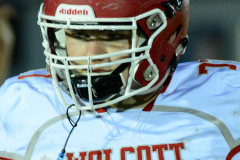 Gallery CIAC Football; Wolcott 44 at St. Paul 28 - Photo # A 127
