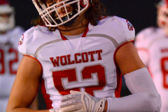 Gallery CIAC Football; Wolcott 44 at St. Paul 28 - Photo # A 130