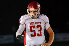 Gallery CIAC Football; Wolcott 44 at St. Paul 28 - Photo # A 135