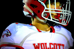 Gallery CIAC Football; Wolcott 44 at St. Paul 28 - Photo # A 145