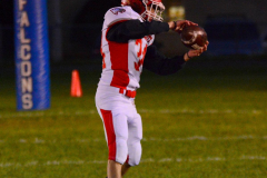 Gallery CIAC Football; Wolcott 44 at St. Paul 28 - Photo # A 147