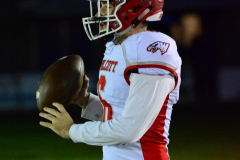 Gallery CIAC Football; Wolcott 44 at St. Paul 28 - Photo # A 148