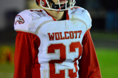 Gallery CIAC Football; Wolcott 44 at St. Paul 28 - Photo # A 151