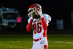 Gallery CIAC Football; Wolcott 44 at St. Paul 28 - Photo # A 153