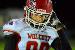 Gallery CIAC Football; Wolcott 44 at St. Paul 28 - Photo # A 158