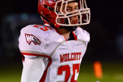 Gallery CIAC Football; Wolcott 44 at St. Paul 28 - Photo # A 160