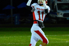 Gallery CIAC Football; Wolcott 44 at St. Paul 28 - Photo # A 162