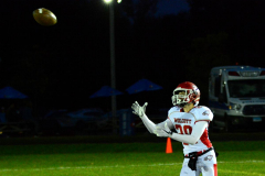 Gallery CIAC Football; Wolcott 44 at St. Paul 28 - Photo # A 165