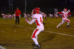 Gallery CIAC Football; Wolcott 44 at St. Paul 28 - Photo # A 167