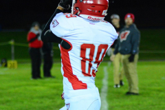 Gallery CIAC Football; Wolcott 44 at St. Paul 28 - Photo # A 179