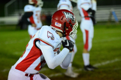Gallery CIAC Football; Wolcott 44 at St. Paul 28 - Photo # A 186