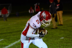 Gallery CIAC Football; Wolcott 44 at St. Paul 28 - Photo # A 187