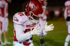 Gallery CIAC Football; Wolcott 44 at St. Paul 28 - Photo # A 189