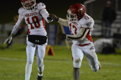 Gallery CIAC Football; Wolcott 44 at St. Paul 28 - Photo # A 200D